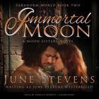 Immortal Moon by June Stevens Westerfield
