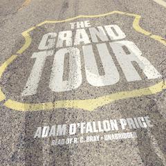 The Grand Tour by Rich Kienzle