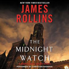Midnight Watch by James Rollins