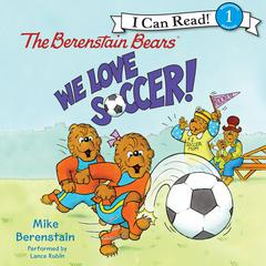 The Berenstain Bears by Mike Berenstain