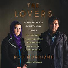 The Lovers by Rod Nordland