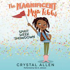 Spirit Week Showdown by Crystal Allen