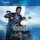 Immortal Redeemed by Linda Thomas-Sundstrom