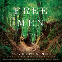 Free Men by Katy Simpson Smith