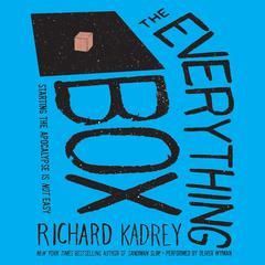 The Everything Box by Richard Kadrey