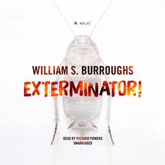 Exterminator! by William S. Burroughs