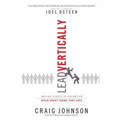 Lead Vertically by Craig Johnson, Craig Johnson