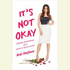 It's Not Ok by Andi Dorfman