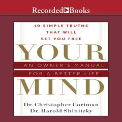 Your Mind by Christopher Cortman, Harold Shinitzky