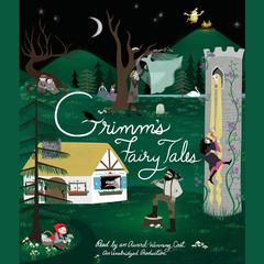 20 Favorites from The Complete Grimm's Fairy Tales by Grimm, the Brothers Grimm