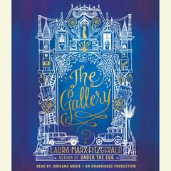 The Gallery by Laura Marx Fitzgerald