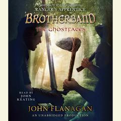 The Ghostfaces by John A. Flanagan