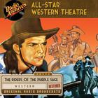 All-Star Western Theatre by Cottonseed Clark