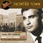 Frontier Town by Dreamscape Media