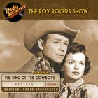 Roy Rogers, Volume 1 by Dreamscape Media