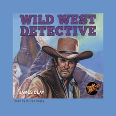Wild West Detective by various authors