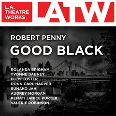 Good Black by Robert Penny
