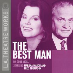 The Best Man by Gore Vidal