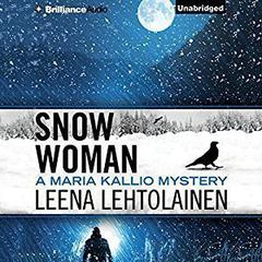 Snow Woman by Leena Lehtolainen