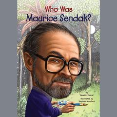 Who Was Maurice Sendak? by Janet Pascal