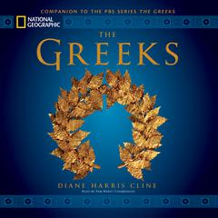 The Greeks by Diane Harris Cline