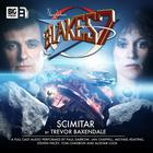 Blake's 7 - The Classic Adventures - Scimitar by Trevor Baxendale