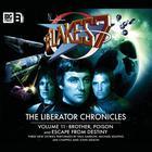 Blake's 7 - The Liberator Chronicles Volume 11 by Nigel Fairs, Iain McLaughlin, Andrew Smith