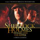 Sherlock Holmes - Holmes and the Ripper by Brian Clemens