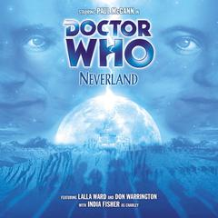 Doctor Who - Neverland by Alan Barnes