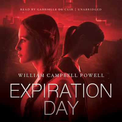 Expiration Day cover art