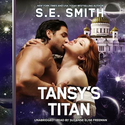 Tansy's Titan by S.E. Smith