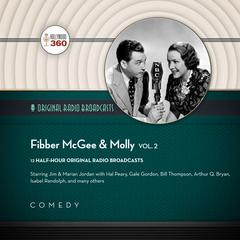 Fibber McGee & Molly, Vol. 2 by Hollywood 360