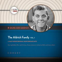 The Aldrich Family, Vol. 1 by Hollywood 360