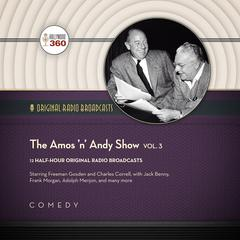 The Amos 'n' Andy Show, Vol. 3 by Hollywood 360