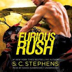 Furious Rush by S. C. Stephens