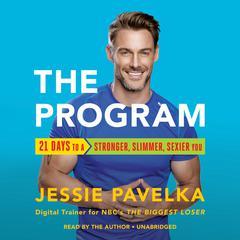The Program by Jessie Pavelka