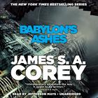 Babylon's Ashes by James S. A. Corey