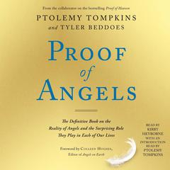 Proof of Angels by Ptolemy Tompkins, Tyler Beddoes