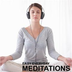 Easy Everyday Meditations by Sue Fuller
