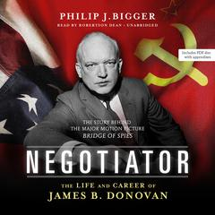 Negotiator by Philip J. Bigger