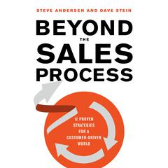 Beyond the Sales Process by Steve Andersen, Dave Stein