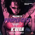 Purple City by K'wan