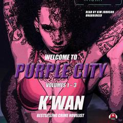 Purple City by K'wan