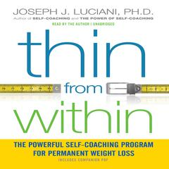 Thin from Within by Joseph J. Luciani, PhD