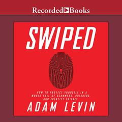 Swiped by Adam Levin