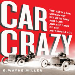 Car Crazy by G. Wayne Miller