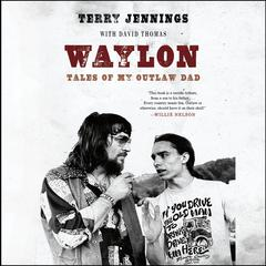 Waylon by Terry Jennings