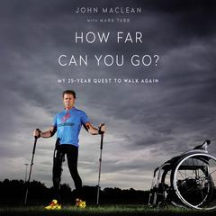 How Far Can You Go? by John Maclean