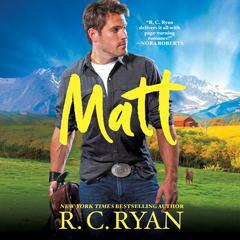 Matt by Ruth Ryan Langan
