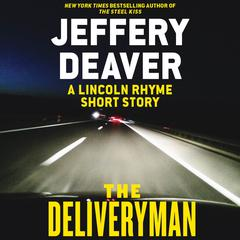 The Deliveryman by Jeffery Deaver